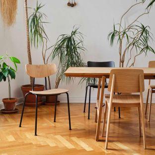 Moca Chair by Jasper Morrison for Vitra - ARAM Store