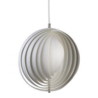 Moon Pendant Light 44cm