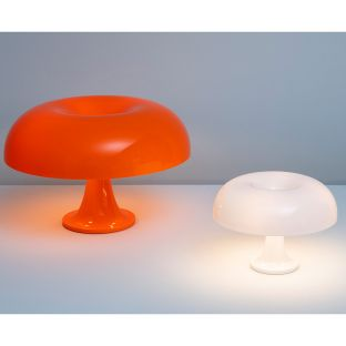 Nesso Table Lamp from Artemide - ARAM Store