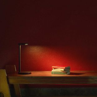Oblique desk lamp by Vincent van Duysen from Flos - ARAM Store