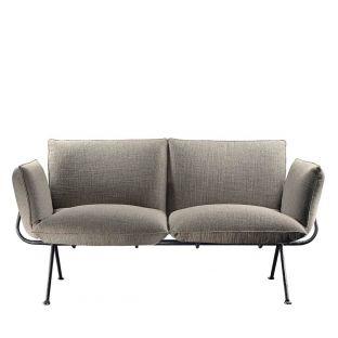 Officina 2 Seat Sofa by Ronan & Erwan Bouroullec for Magis - ARAM Store