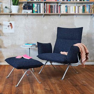 Officina Armchair with High back by Ronan & Erwan Bouroullec for Magis - ARAM Store