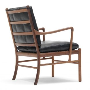 OW149 Colonial Chair by Ole Wanscher for Carl Hansen and Son - Aram Store
