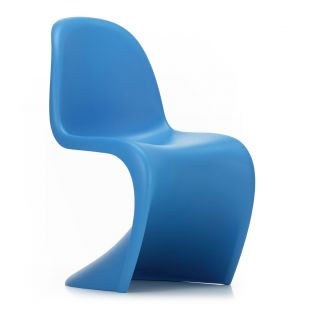 Panton Chair in polypropylene by Verner Panton from Vitra - ARAM Store