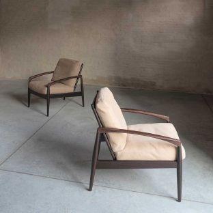 Anniversary Paperknife Chair - Kai Kristiansen - Miyazaki Chair Factory - ARAM Store