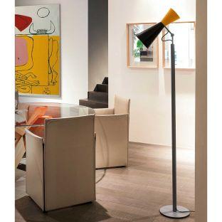 Parliament Lamp - Le Corbusier - Nemo Lighting - ARAM STORE