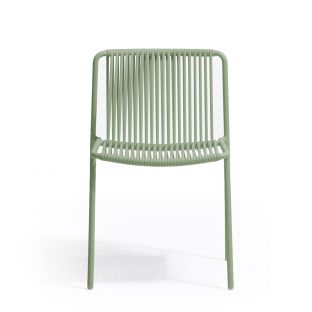 Tribeca Outdoor Side Chair 3660 - Pedrali- ARAM Store
