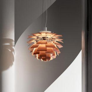 PH Artichoke Lamp 600mm diameter - Poul Henningsen - Louis Poulsen - Aram Store