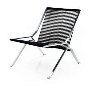 PK25 Chair by Poul Kjaerholm for Fritz Hansen