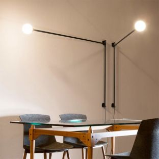 Potence Pivotante Wall Light by Charlotte Perriand from Nemo - ARAM Store