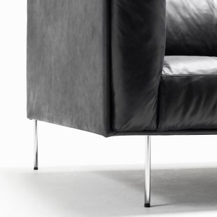 Rod Sofa 285cm by Piero Lissoni for Living Divani - ARAM Store