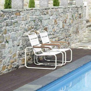 S35N All Seasons Lounge Chair