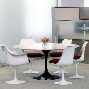 Saarinen Round Table 137cm