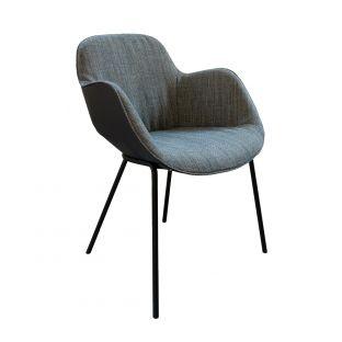 ExDisplay 4 Sheru Dining Chairs