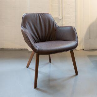 Ex Disp 2 Sheru Lounge Armchairs