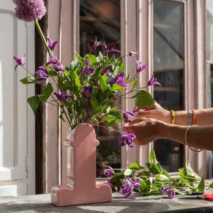 Shiva Flower Vase by Ettor Sottsass for BD Barcelona - ARAM Store