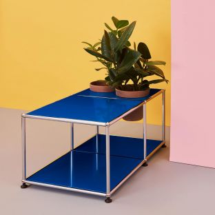 USM Side table with Flowerpots - USM World of Plants - ARAM Store