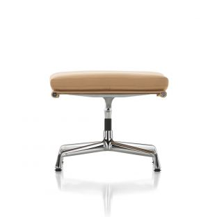 Soft Pad EA 223 Ottoman by Charles & Ray Eames for Vitra - ARAM Store