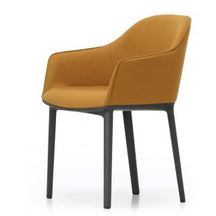 Softshell Chair with Arms