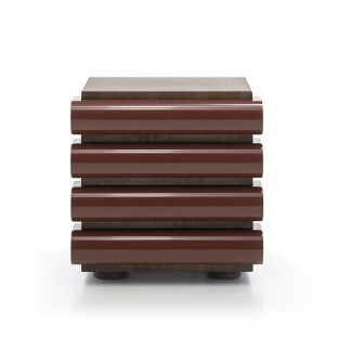 Storet 4 Drawer Chest by Acerbis and Stoppino for Acerbis - ARAM Store