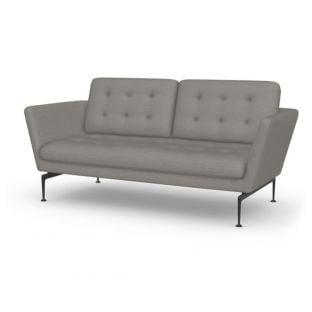 Suita 2 Seater Tufted by Antonio Citterio for Vitra - ARAM Store
