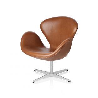 Swan Chair by Arne Jacobsen for Fritz Hansen - ARAM Store