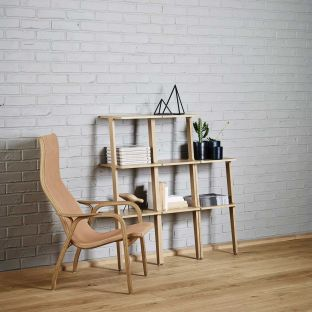 Libri 3 Shelf - Swedese