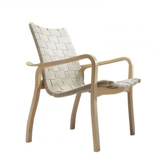 Primo Low Back Chair