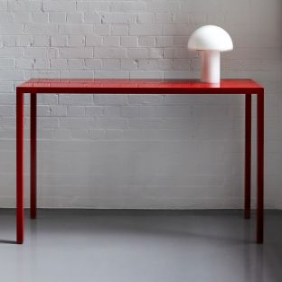 Ex Display Material Tense Console Table by MDF Italia - ARAM Store