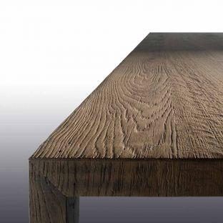 Tense Material 240cm Table by Piergiorgio and Michele Cazzaniga for MDF Italia - ARAM Store