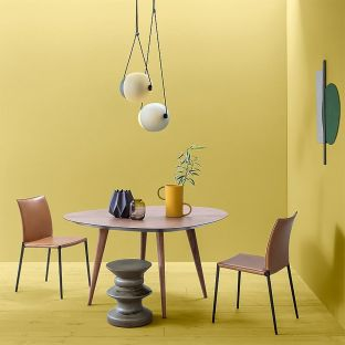 Teti Occasional Table by Prospero Rasulo for Zanotta - ARAM Store
