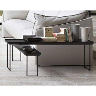 Torei Table Large Rectangle by Luca Nichetto for Cassina