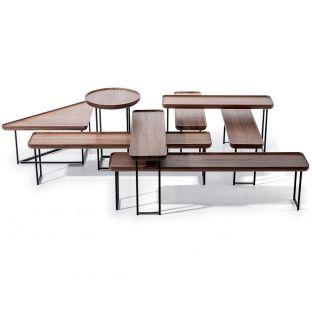 Torei Triangular Table by Luca Nichetto for Cassina - ARAM Store