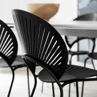 Trinidad Chair by Nanna Ditzel for Fredericia - ARAM Store