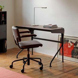 S64 PVDR Desk Chair - Thonet - Aram Store