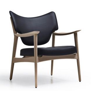 Veng Lounge Chair by Tobjorn Bekken for Eikund - ARAM Store