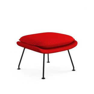 Womb Relax Ottoman by Eero Saarinen for Knoll International - ARAM Store