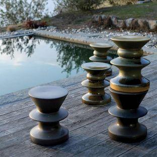 Zeus Side Table by Prospero Rasulo for Zanotta - ARAM Store