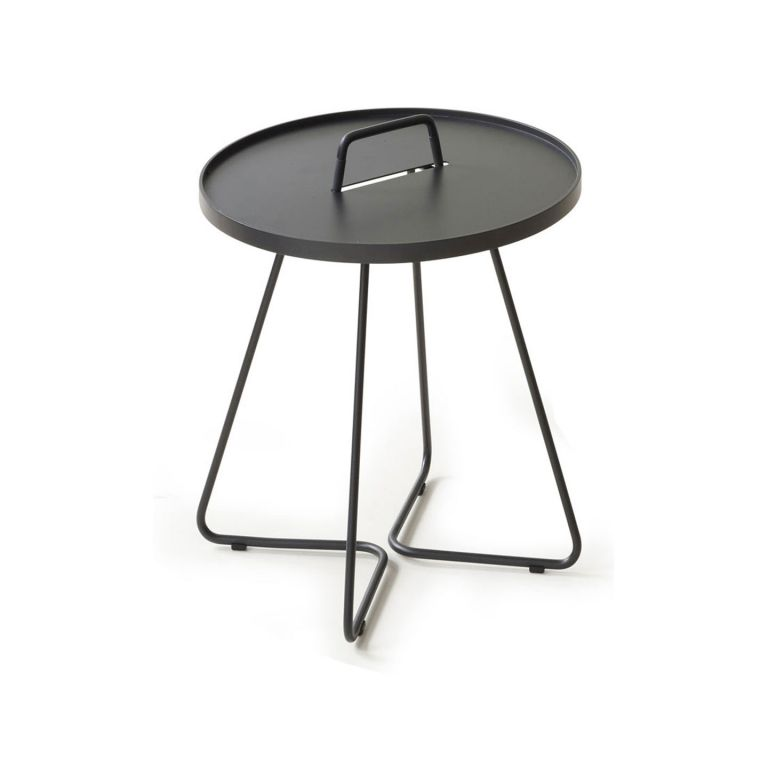 On the Move Side Table Small