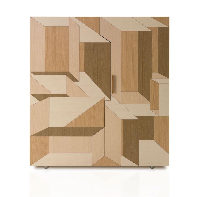 Inlay Madia Sideboard