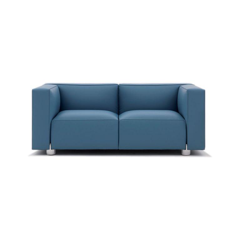 Lounge Compact Sofa