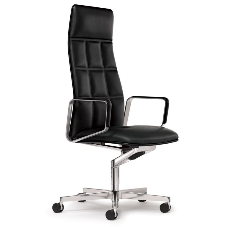 Leadchair Executive High Back