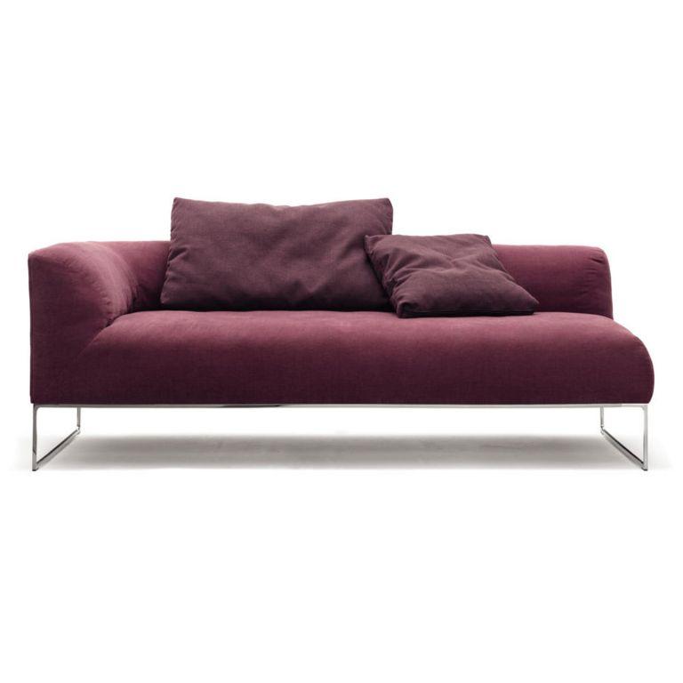 Mell Lounge Sofa 190cm