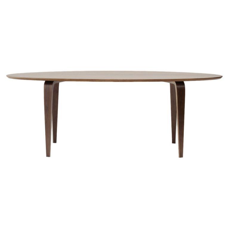 Cherner Table 2139mm Oval