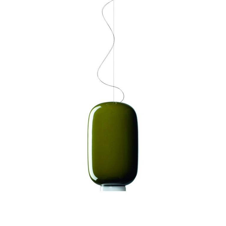 Chouchin 2 Mini Susp. Lamp