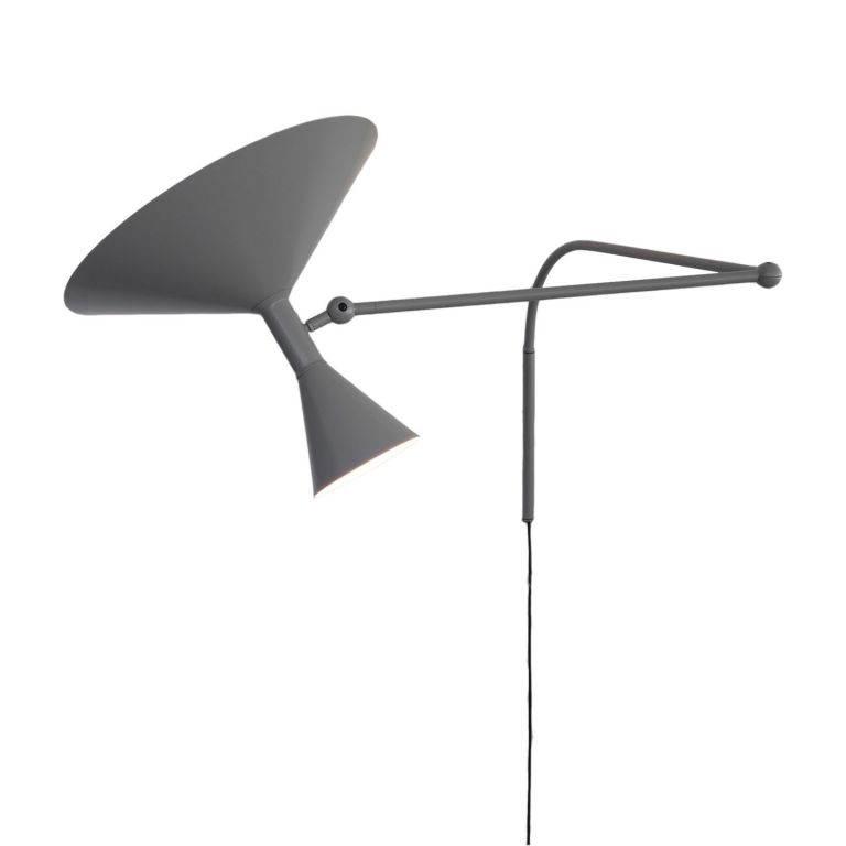 Lampe de Marseille Wall Lamp