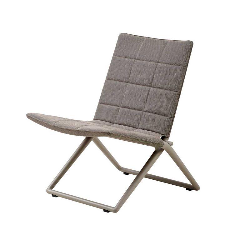 Traveller Folding Chair