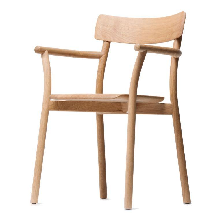 Chiaro Arm Chair
