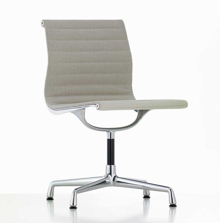 Aluminium Group EA101 Eames Chair by Vitra