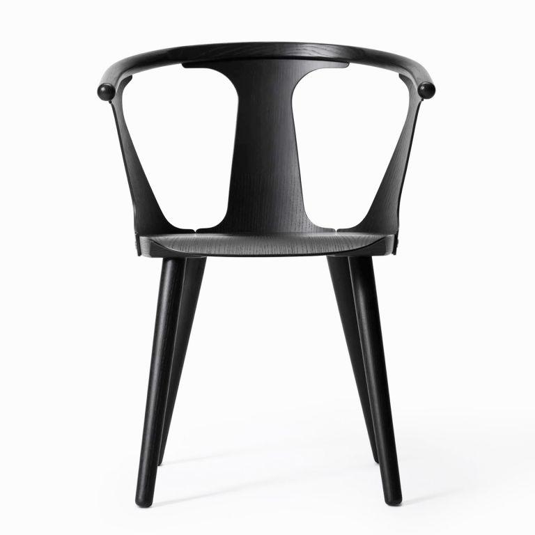 In Between Chair no Upholstry